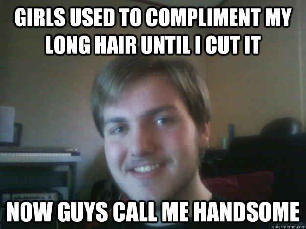 Funny Meme For Girl : 26 most funniest haircut meme pictures of all the time