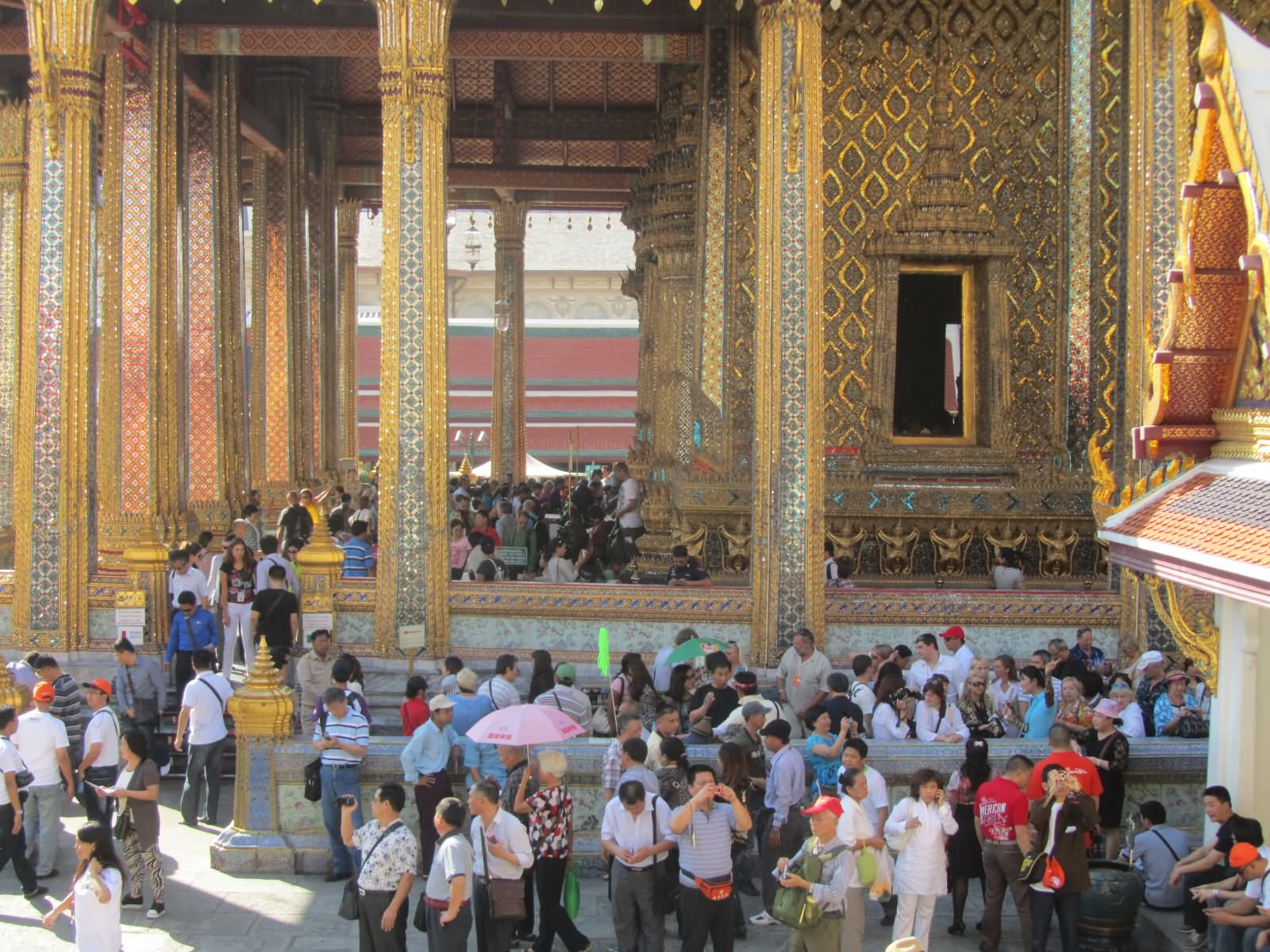 25 Beautiful Inside Pictures Of Grand Palace Pictures And