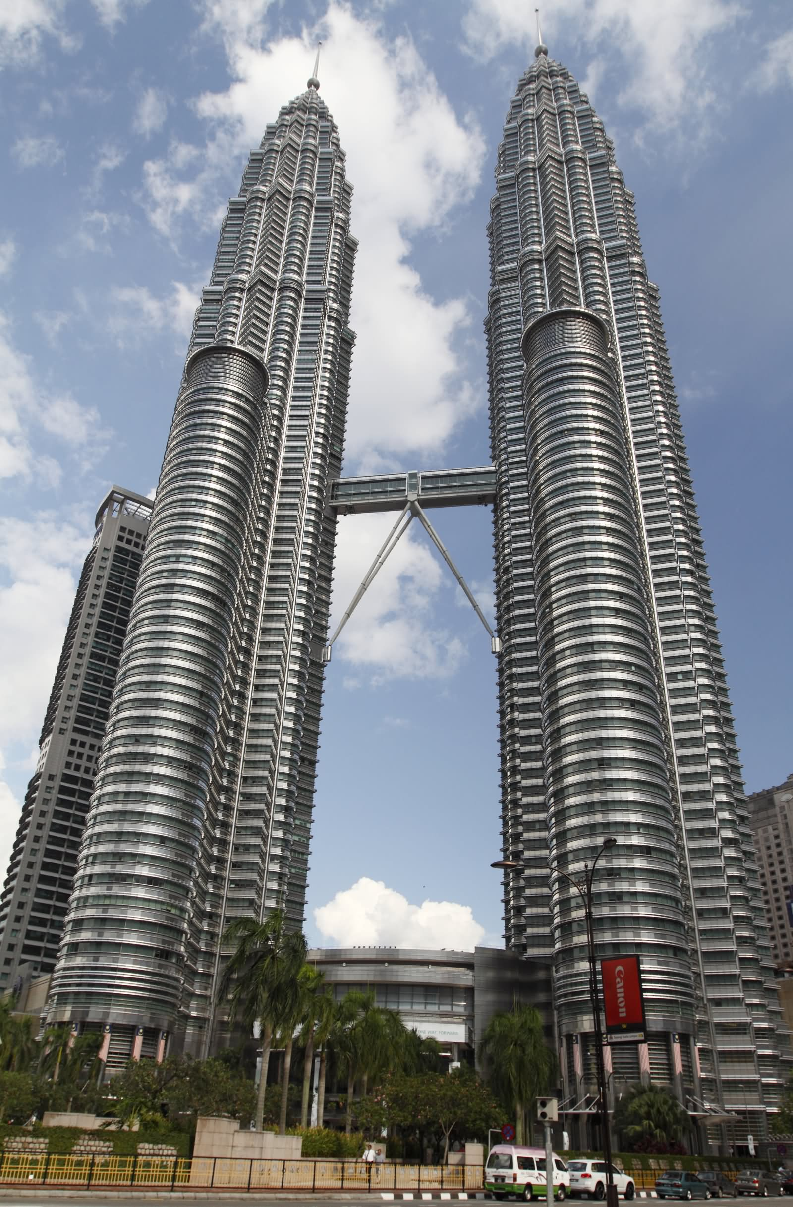 Petronas Towers, Malaysia Picture