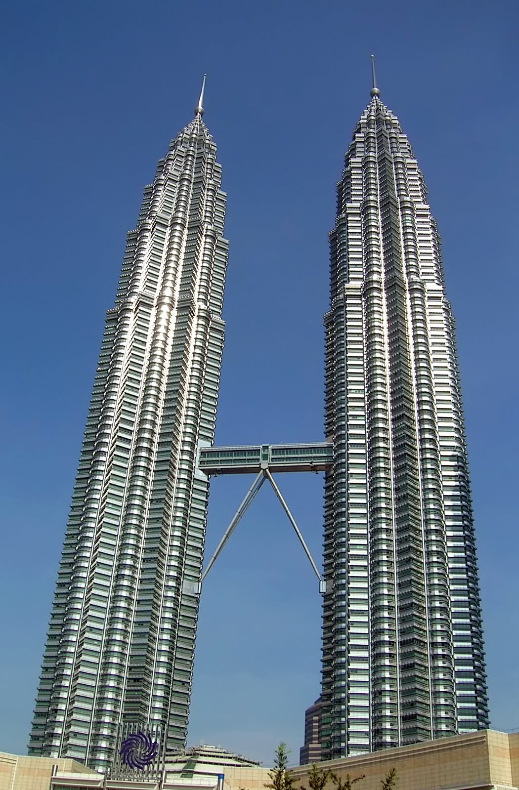 Petronas Twin Towers Picture