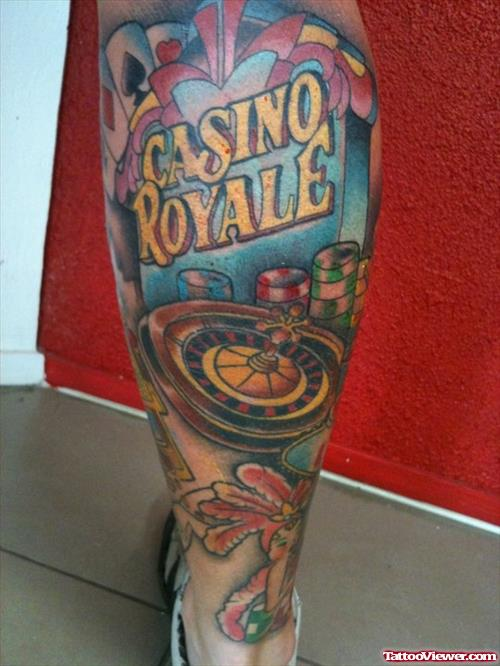 tattoo casino