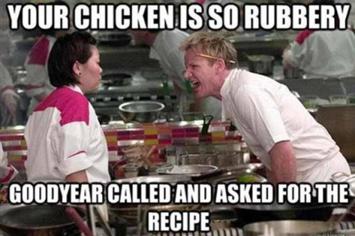 Kitchen Nightmares Any New Ones