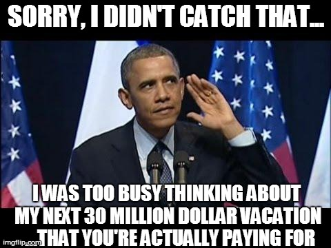 30 most funny obama meme pictures and photos