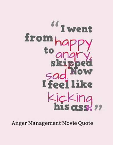 sad and angry quotes