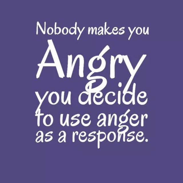 Anger Is An Acid That Can Do More Harm To The Vessel In Which It Is
