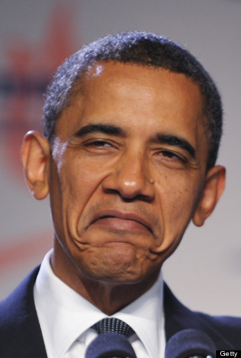30 most funniest obama face pictures that will make you laugh