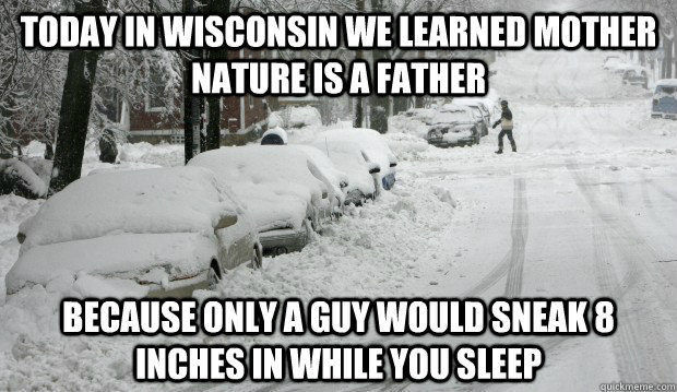 40 Funny Nature Meme Pictures That Will Make You Laugh