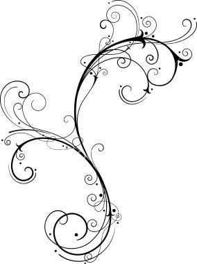 24 awesome vine tattoo designs rh askideas com vine tattoo designs for feet vine tattoo designs for feet