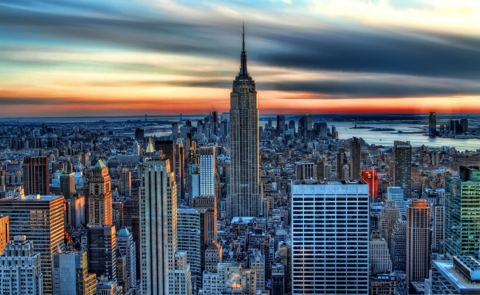 42 Very Beautiful Empire State Building Manhattan