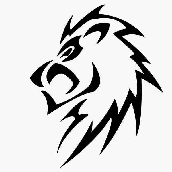 37 Latest Leo Tattoo Designs The lion with a compass tattoo outlines the person's strong desire to find his life's direction. 37 latest leo tattoo designs