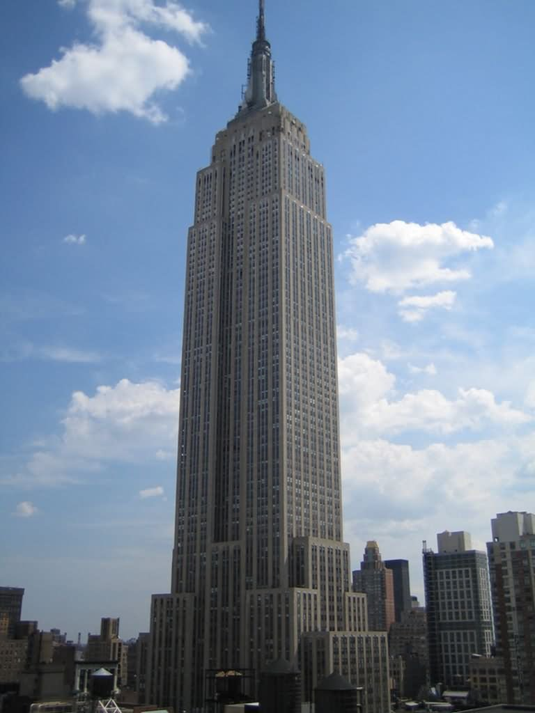 42 Very Beautiful Empire State Building Manhattan