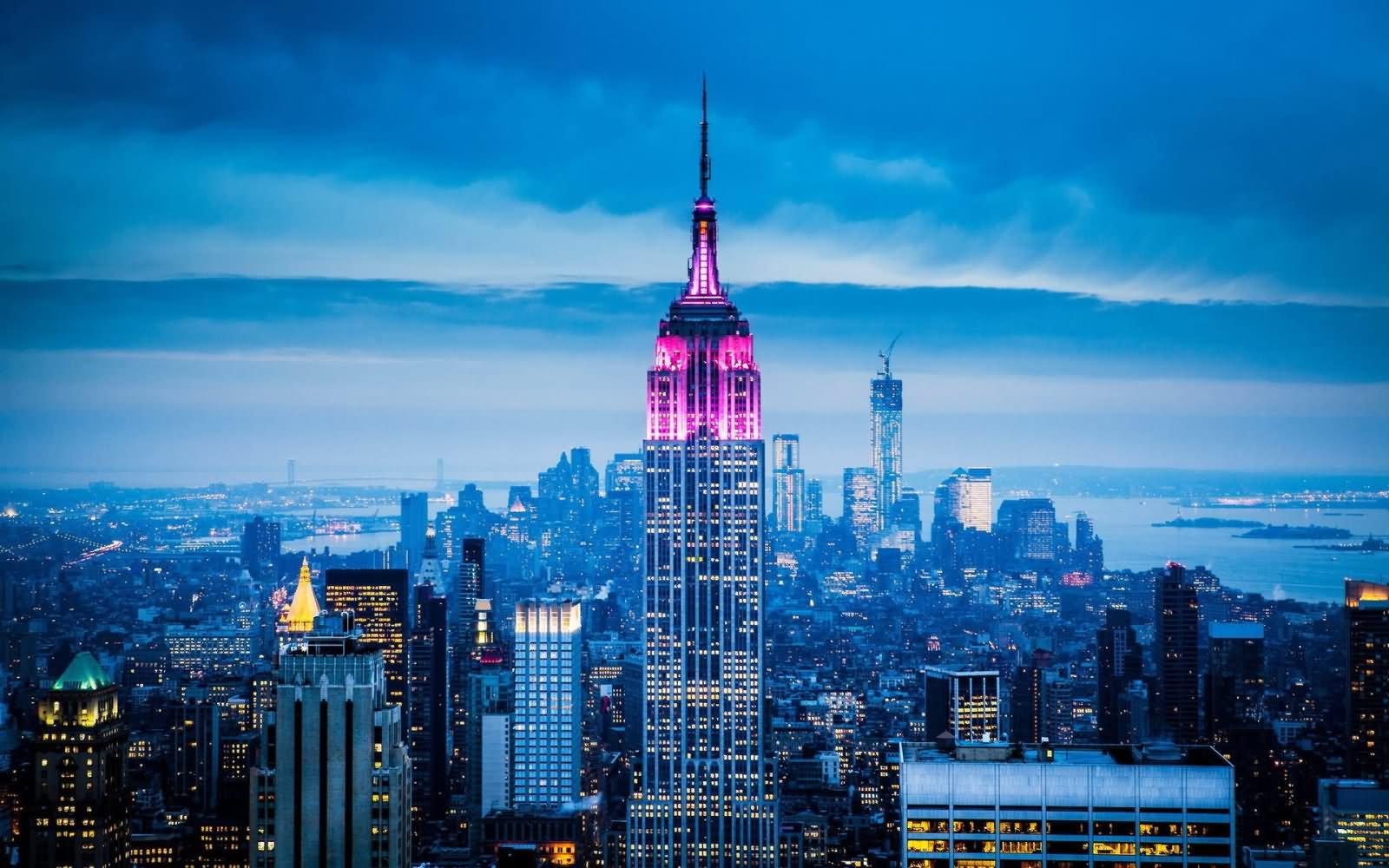 42 Very Beautiful Empire State Building, Manhattan ...