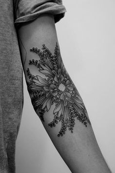 29+ Amazing Hippie Tattoos