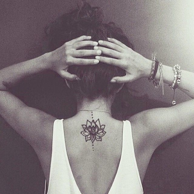 20 hippie tattoos on back. Black Bedroom Furniture Sets. Home Design Ideas