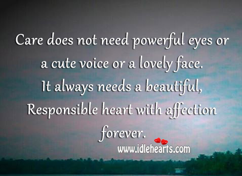 cute caring quotes