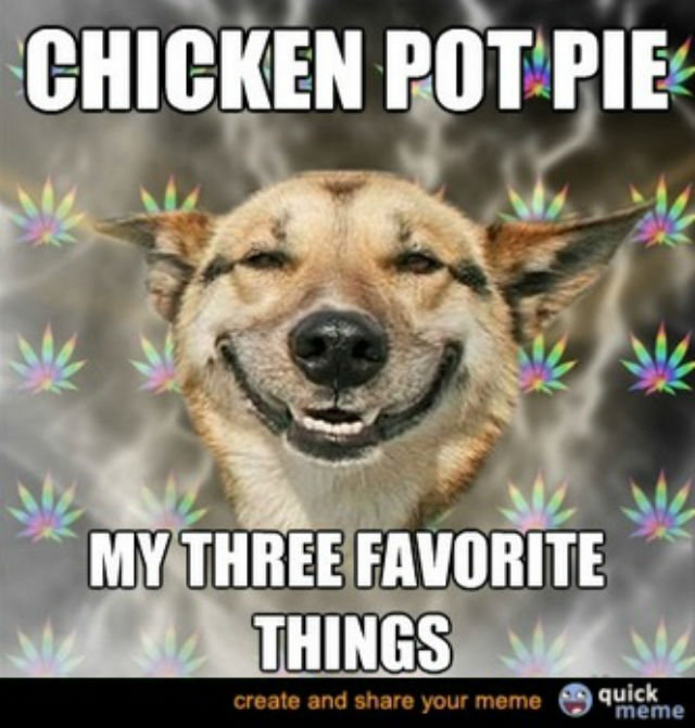 Funny chicken memes - photo#49