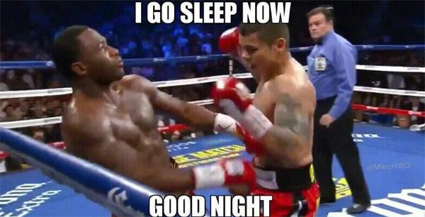 Go To Sleep Meme Funny : 40 very funny boxing meme pictures and photos