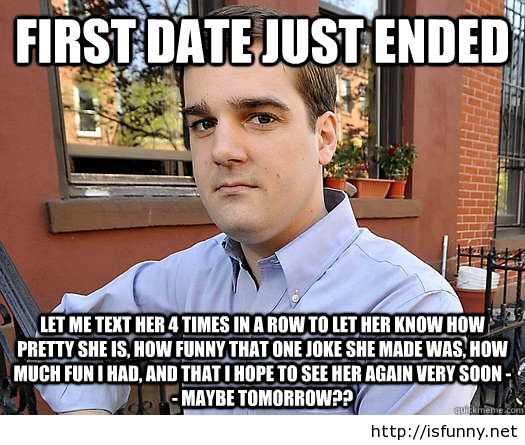 funny first date ideas for dating sites