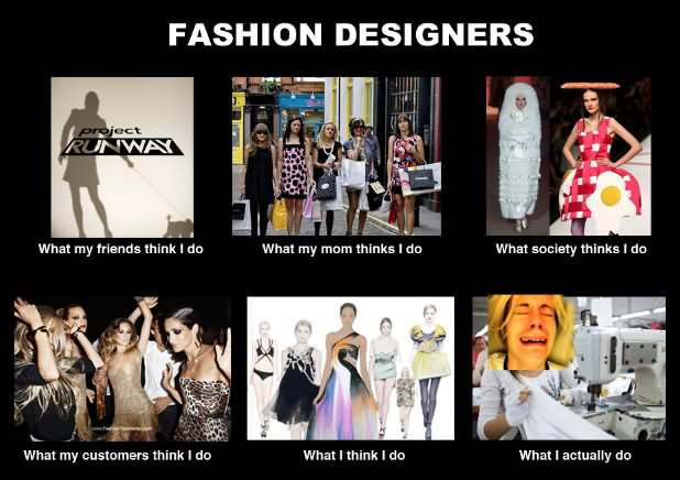 Funny Fashion Designers Meme Picture funny fashion designers meme picture