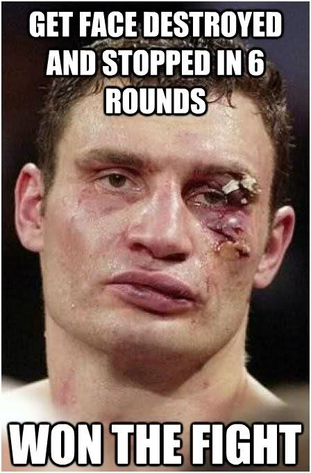 Image result for boxing meme