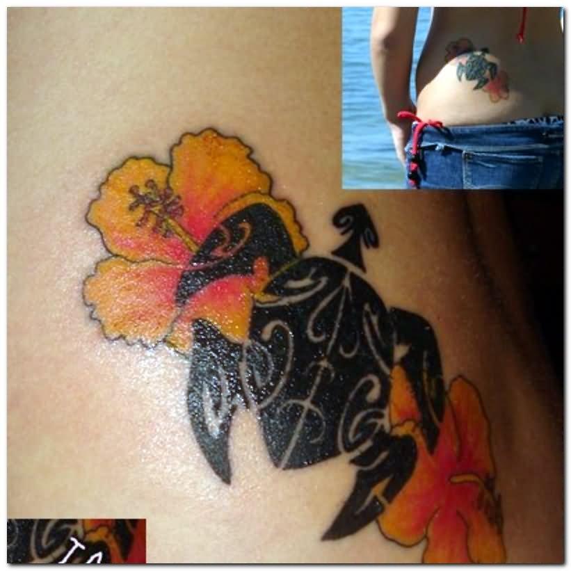 18 new hawaiian tattoo designs. Black Bedroom Furniture Sets. Home Design Ideas