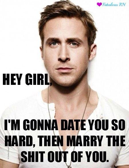 dating is hard meme