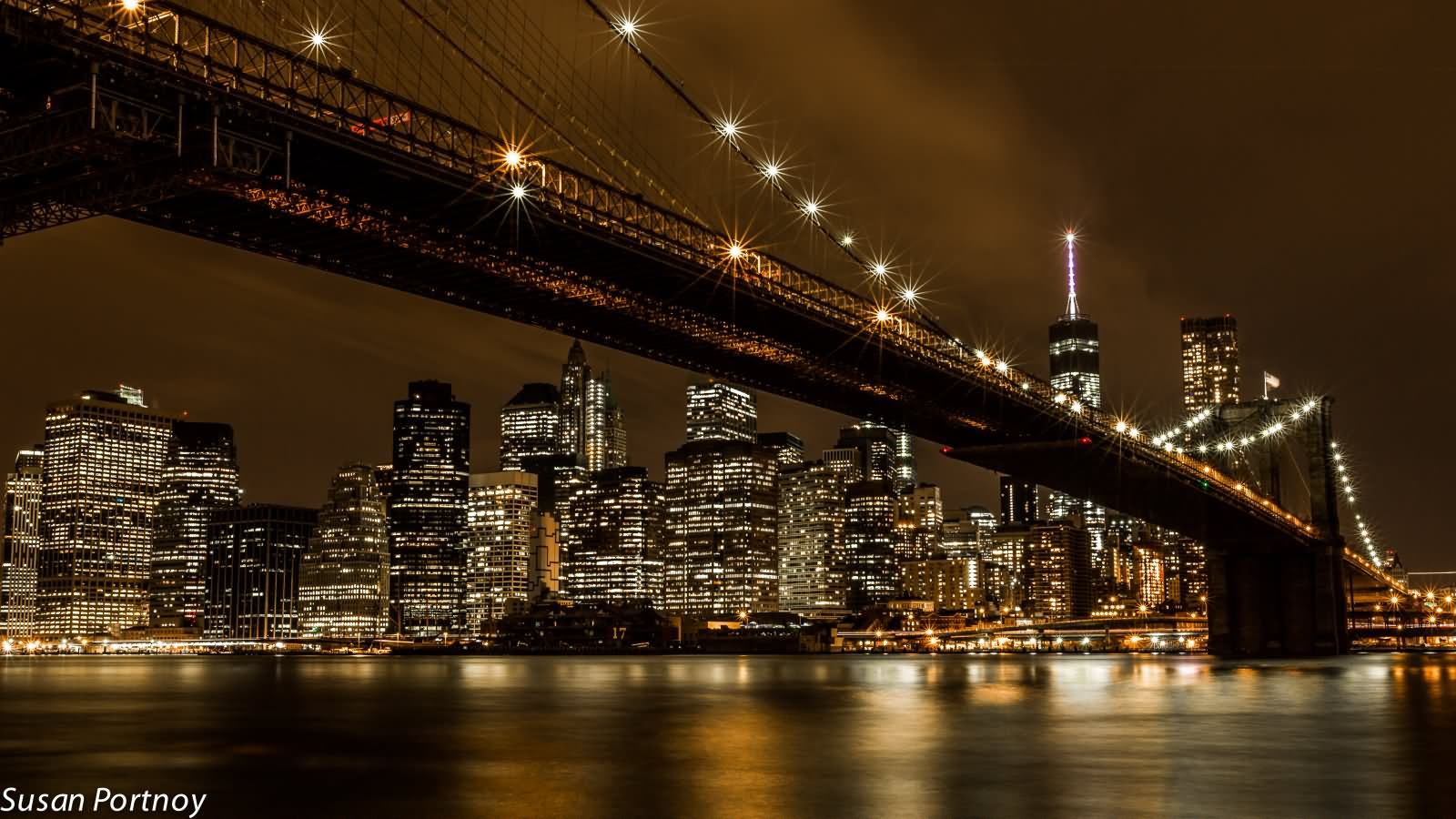 40 Very Beautiful Brooklyn Bridge Pictures And Photos
