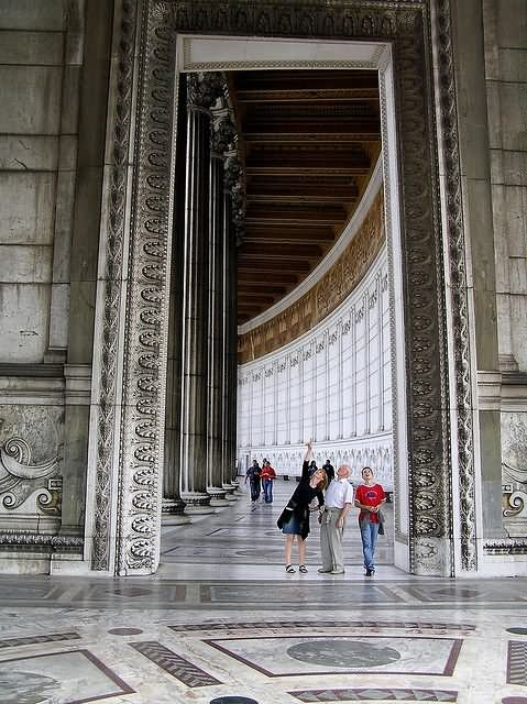 12 Beautiful Altare della Patria Inside Pictures And Photos