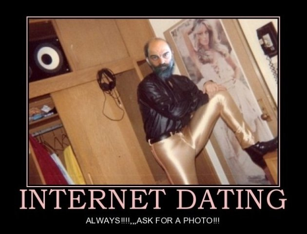 Funny taglines for online dating