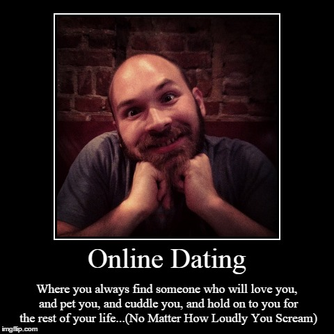 funny joke for online dating