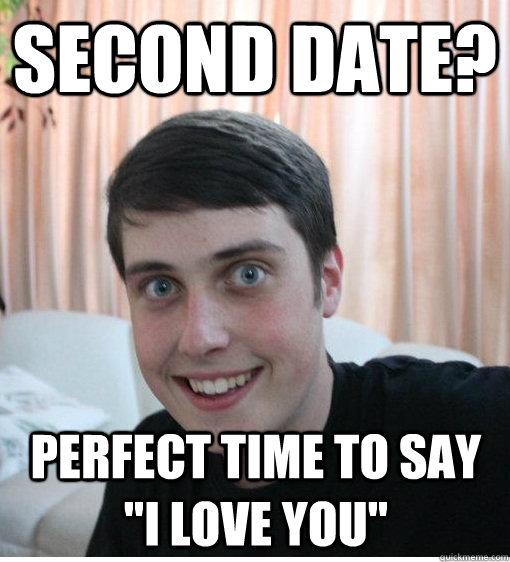 New girl dating meme