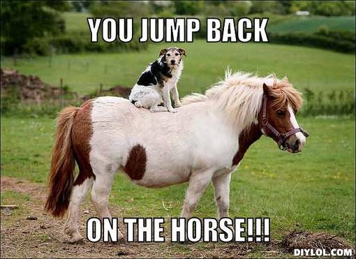 Horse meme soon - photo#29
