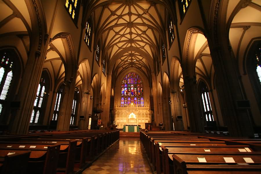 40 Beautiful Trinity Church Manhattan Inside Pictures And
