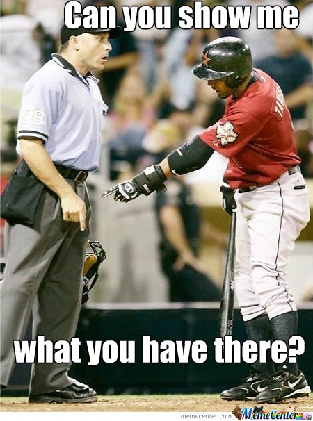 35 Most Funniest Baseball Meme Photos And Images