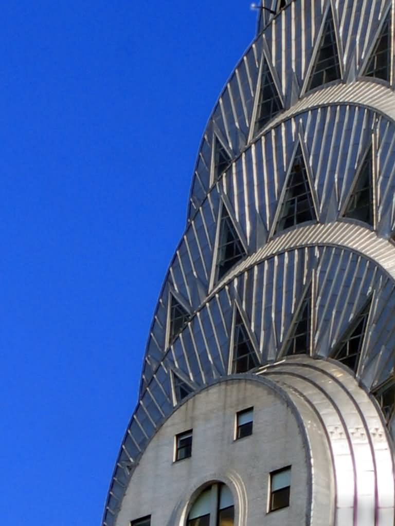 30 Very Beautiful Chrysler Building Manhattan Pictures