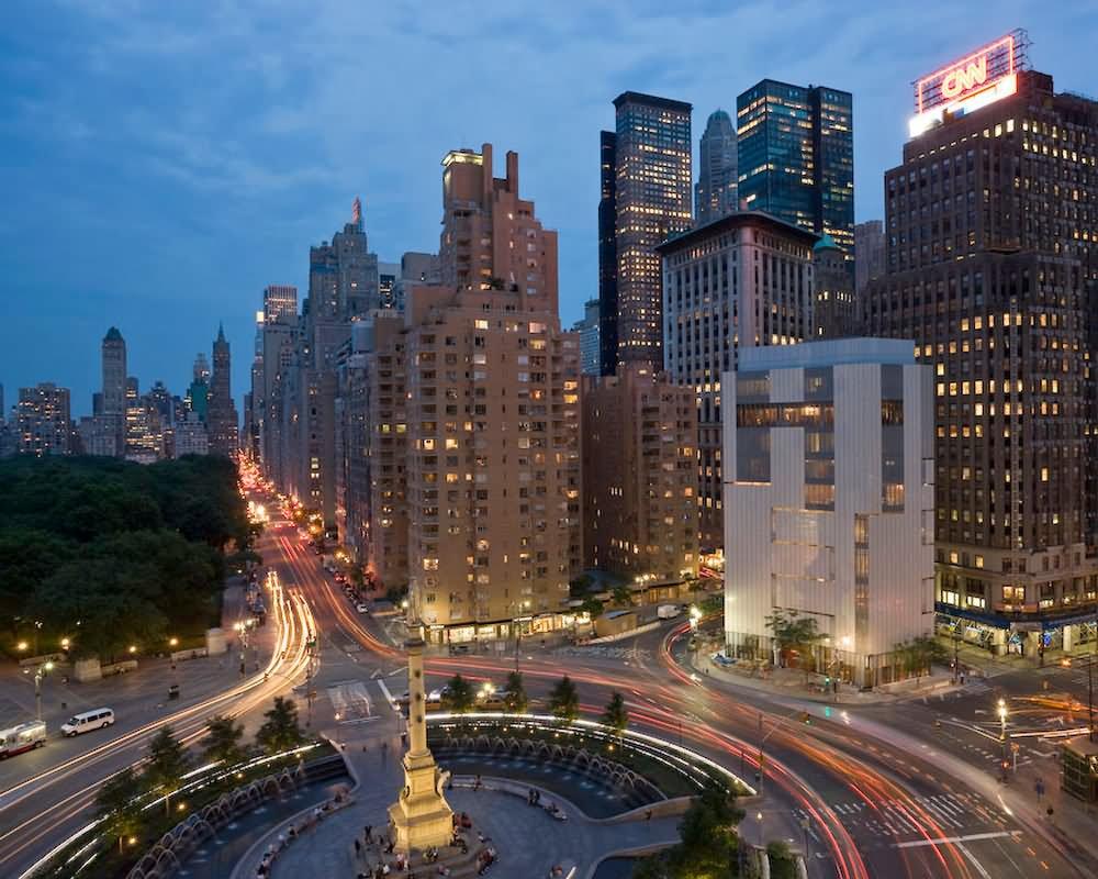 Earth Room New York City