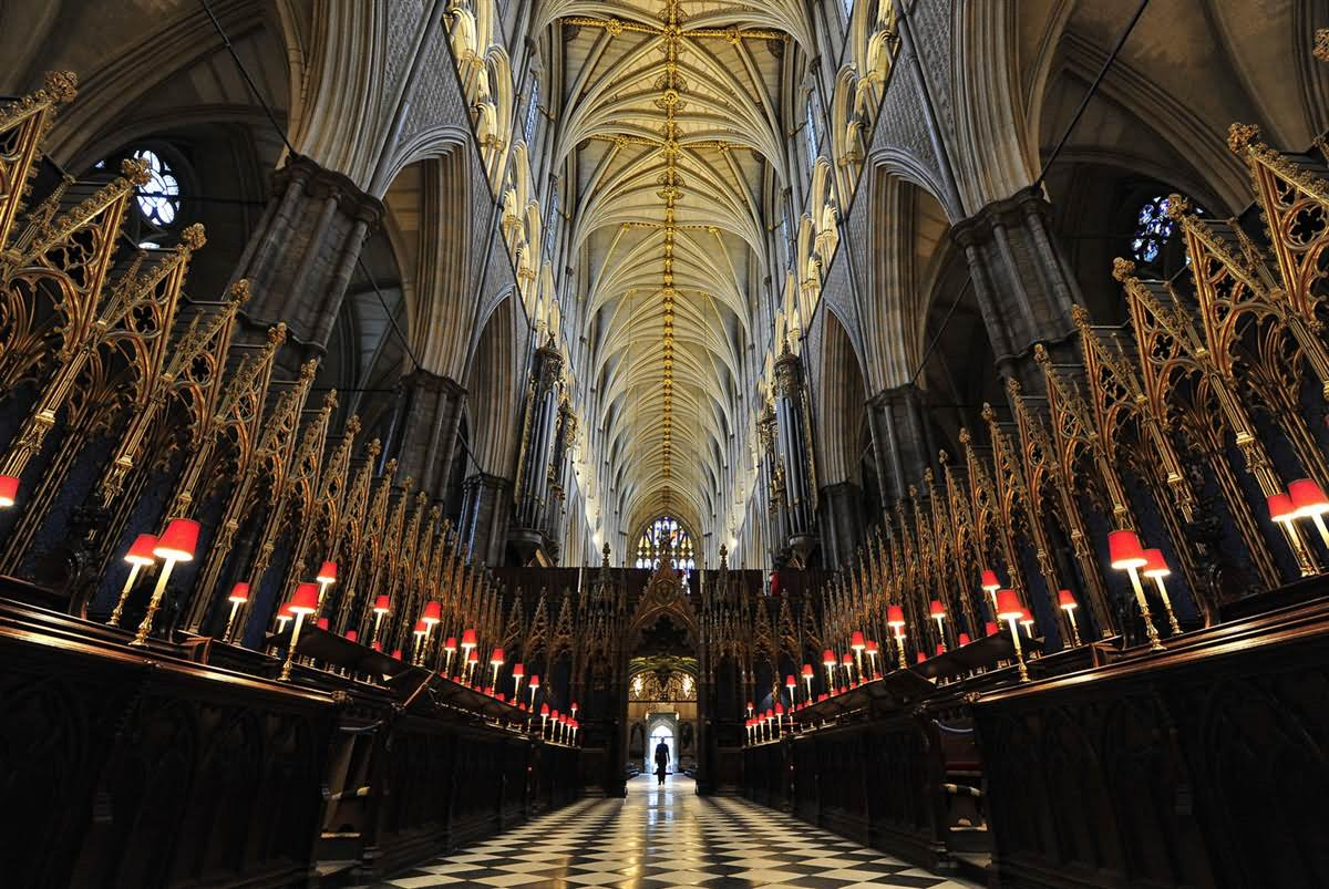 35 Incredible Inside Pictures Of Westminster Abbey, London