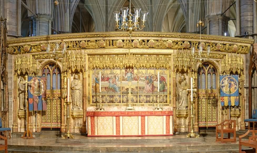 Old North Church Virtual Tour