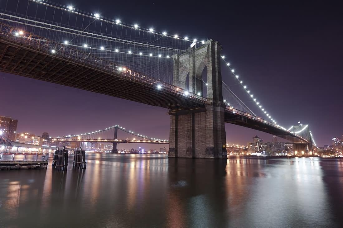 Brooklyn Night Nude Photos 9