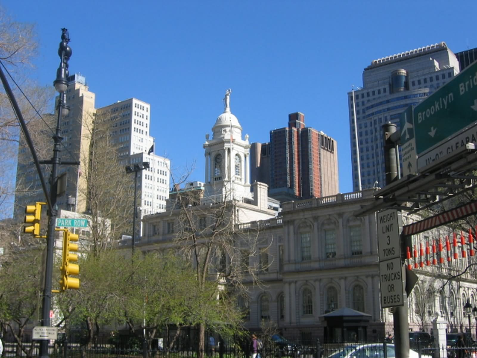30 most beautiful new york city hall manhattan pictures for New york city beautiful