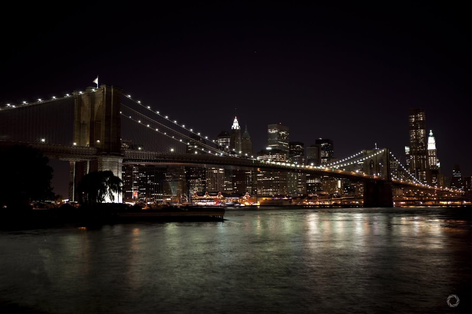Brooklyn Night Nude Photos 62