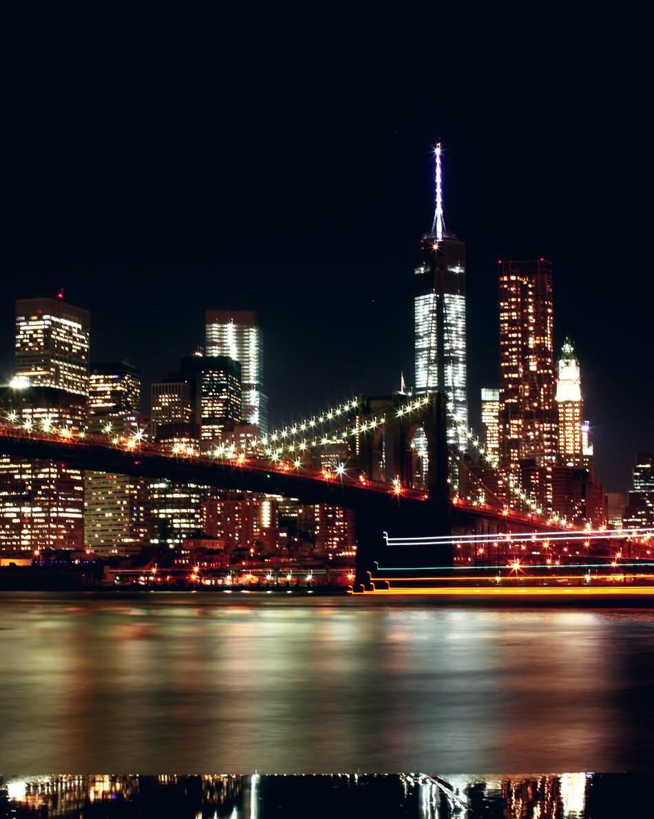 Brooklyn Night Nude Photos 18