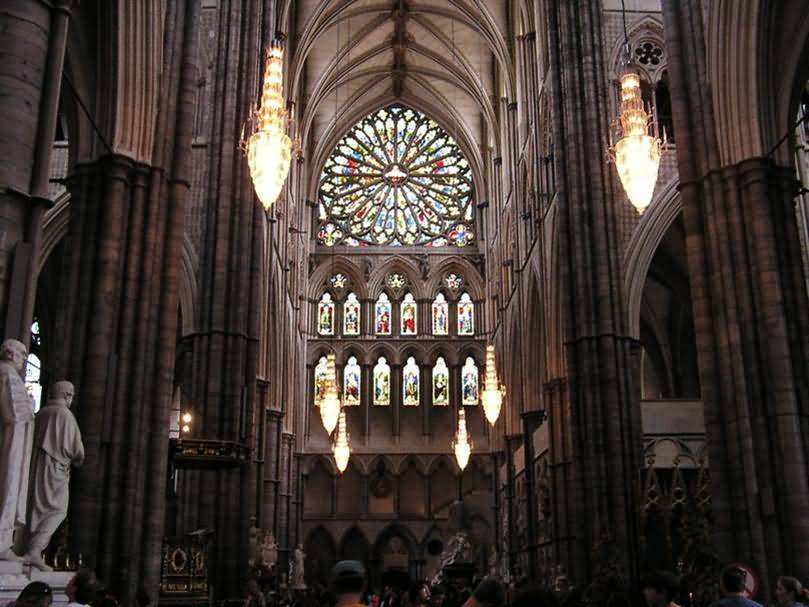 35 Incredible Inside Pictures Of Westminster Abbey London