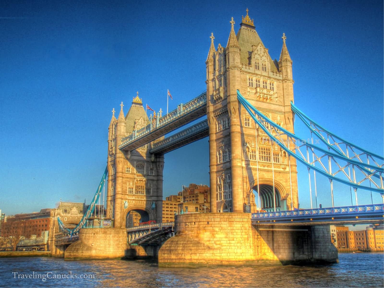 мост в великобритании как называется снималась как мужчинами