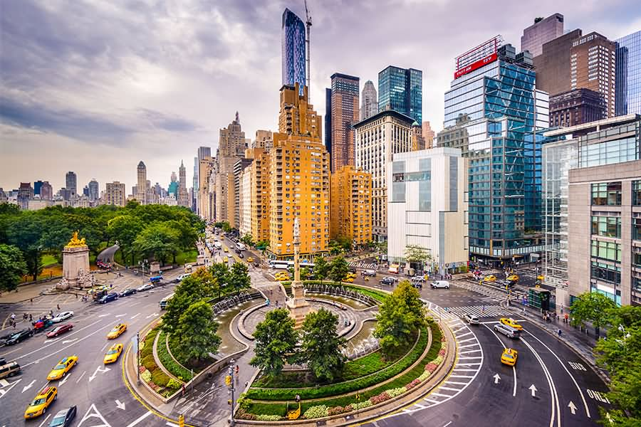The Shops at Columbus Circle is New York's unrivaled destination for style and sophistication, offering an exciting selection of prestigious retailers, a distinctive gourmet market, an elite health club facility, and world-class dining, cultural and entertainment experiences/5().