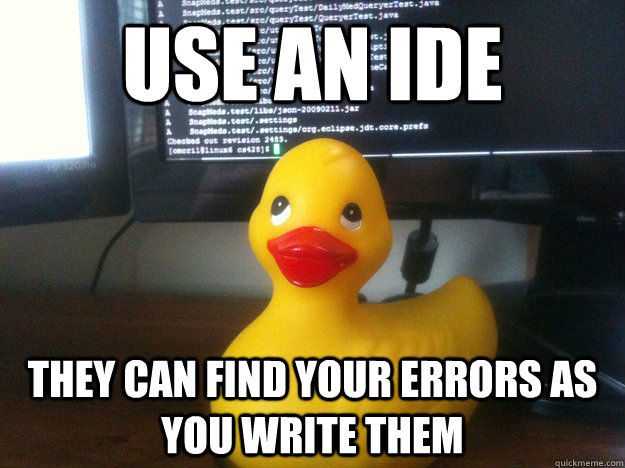 30 Very Funny Duck Meme Pictures And Photo