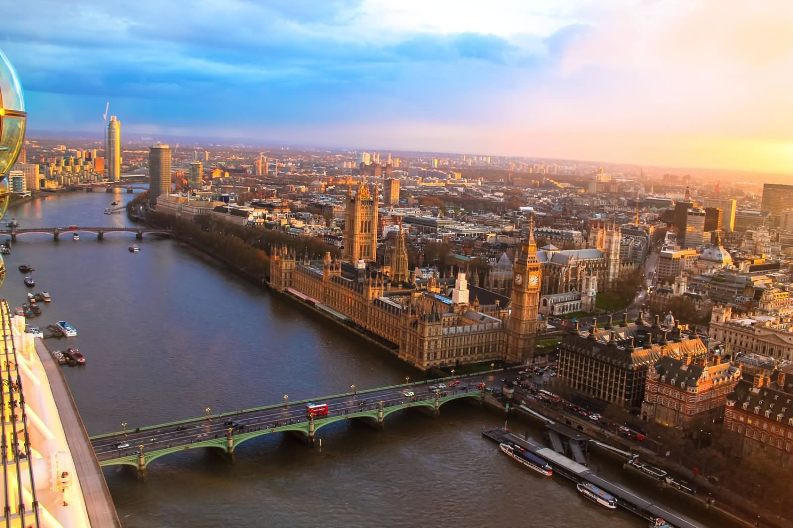 30 Very Beautiful London Eye Inside Pictures And Photos Images, Photos, Reviews
