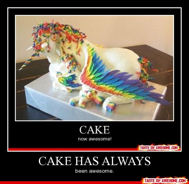 Funny Meme Cakes