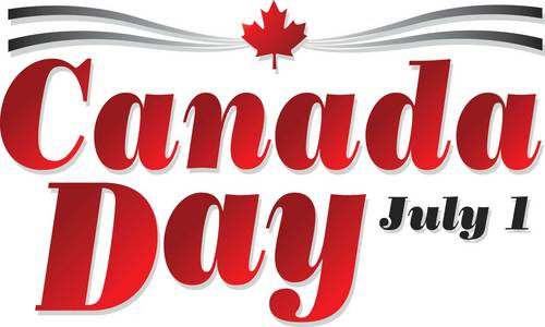Image result for happy canada day free clip art