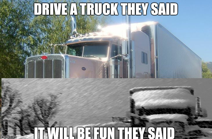 all aboard the freedom truck